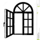 http://www.dreamstime.com/stock-image-window-icon-vector-black-white-background-image46765921